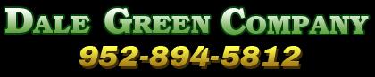 Dale Green Company